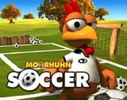 Moorhuhn Voetbal