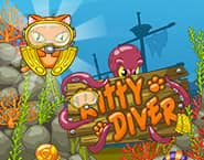 Kitty Diver
