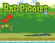 Bad Piggies 2.0