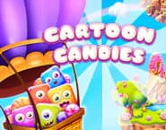 Cartoon Candies