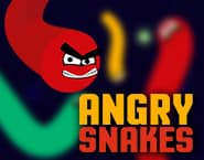 Angry Snakes
