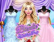 Prepariamo Il Matrimonio di Blondie