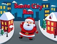 Babbo Natale: Corsa in Città