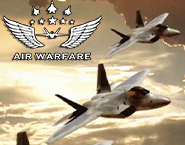 Air Warfare 3D