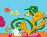 Il piccolo acquario delle Bratz
