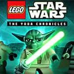 Lego Star Wars: Yoda Chronicles