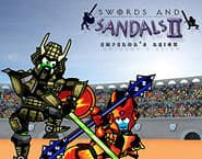 Spade e Sandali 2