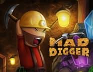 Mad Digger