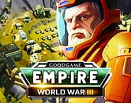 Goodgame Empire: World War 3
