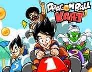 Dragon Ball Z Kart