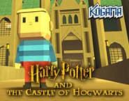 Kogama: Harry Potter e Il Castello di Hogwarts