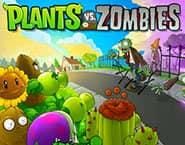 Piante e Zombie