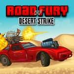 Road of Fury: Attacco nel Deserto