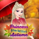 Princess Urban Outfitters Autum