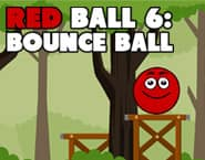 Red Ball 6: Bounce Ball