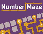 Number Maze