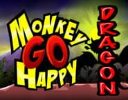Monkey Go Happy: Dragon