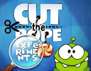 Cut the Rope Esperimenti