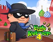 Bob the Robber 4: Stagione 2