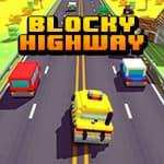 Blocky Highway