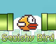 Flappy Bird: Squishy Bird