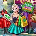 IJsprinses Reallife Shopping