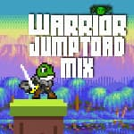 Warrior Jump Toad Mix