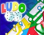 Ludo Classic: A Dice Game