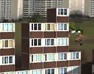 Tetris Edifici