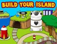 Costruire un'isola