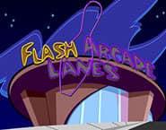 Flash Bowling