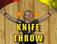Lancio dei coltelli