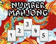 Mahjong Numero
