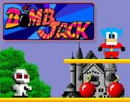 Bomba Jack